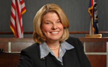 Kathryn Dusenbery is a New Alphapointe Board Member