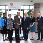 Alphapointe Hosts United States AbilityOne® Commission