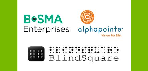 BOSMA ENTERPRISES BRINGS BLINDSQUARE TECHNOLOGY TO NATIONAL NONPROFIT IN NEW YORK