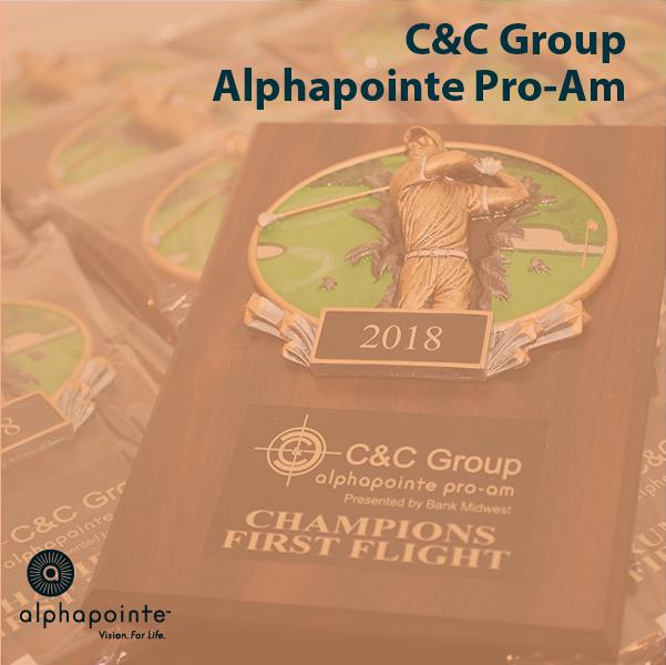 C&C Alphapointe Pro-Am