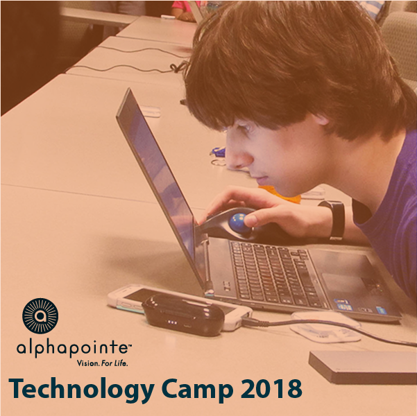 Technology Camp 2018