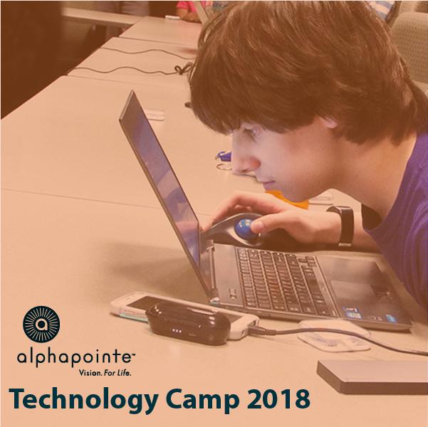 Technology Camp 2018