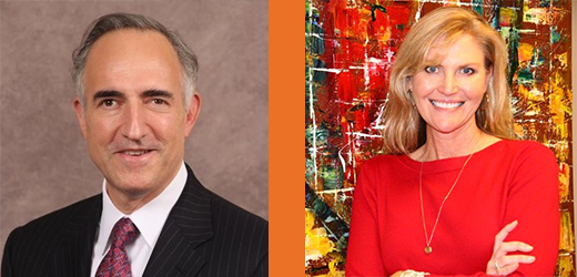 Alphapointe is pleased to announce the addition of two new members of Alphapointe's Board of Directors.