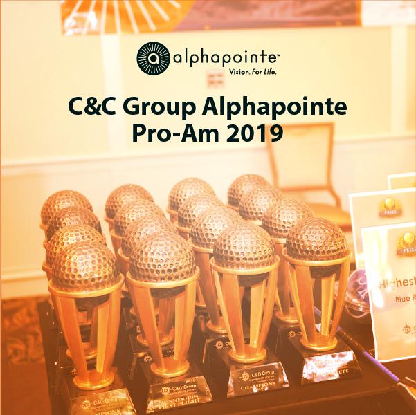 C&C Alphapointe Pro-Am 2019