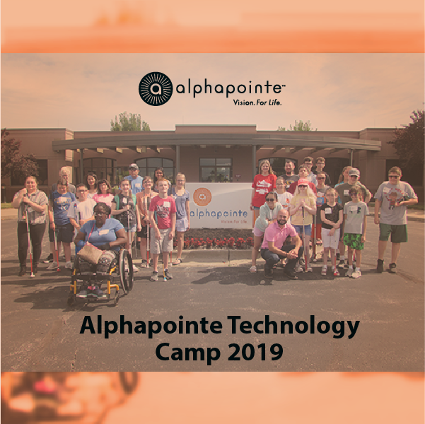 Technology Camp 2019