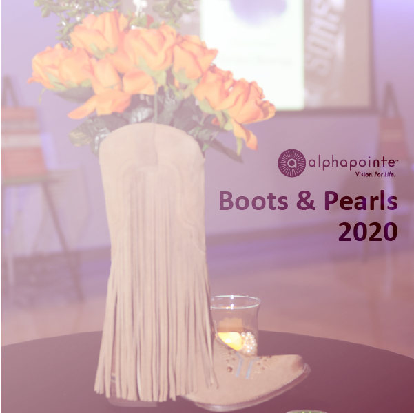 Boots & Pearls 2020