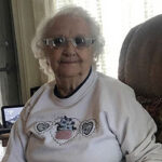 Mission Moment: Senior Perseveres Despite Macular Degeneration