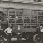 New Display Showcases History of Serving New Yorkers