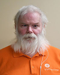 Image of Alphapointe team member Robert Brown