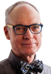 Image of Dr. John Metzger