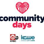 Help Alphapointe on KMBC & KCWE Community Day
