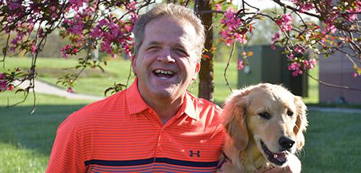 Celebrating International Guide Dog Day