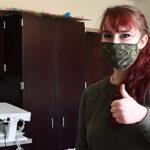 Volunteer Spotlight: Collette Wright
