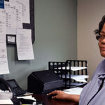 Volunteer Spotlight: Pat Wallace