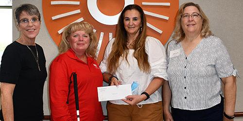 Volunteer Spotlight: Delta Gamma Alumnae Chapter of Kansas City