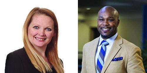 Kumma-Reeves & Ravin Join Alphapointe Board of Directors